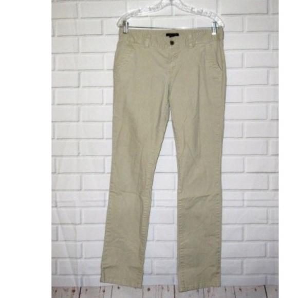 13fed9da Tommy Hilfiger Women's Pants Size 8 Straight Leg. M_5a9eb8b9caab44c0a9aac60a
